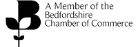 A Member of the Bedfordshire Chamber of Commerce