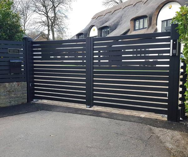 Gate Control Ltd