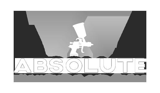 Absolute Furniture Spraying Logo