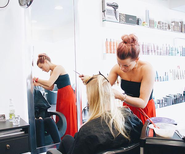Mosaic Hair Studio